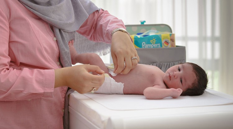 baby Diapers پس دادن پوشک و راههایی برای پیشگیری از آن سلامت