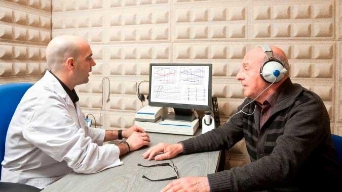 samak3 درمان کم شنوایی و وزوز گوش با مراجعه به مراکز شنوایی سنجی سلامت