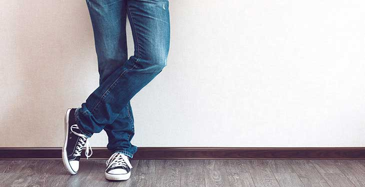 trousers چطور با استایل روزمره مردانه، خاص و مرتب دیده شویم؟ سلامت