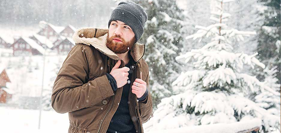 winter outwear for men1 چطور فصل سرد را با بهترین استایل مردانه سپری کنیم؟ سلامت