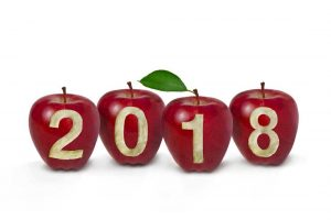 بهترین رژیم غذایی برای سال ۲۰۱۸