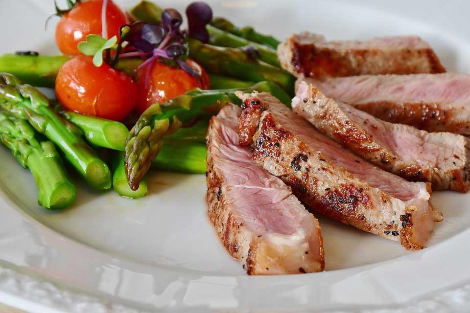 رژیم غذایی طیف دکتر اورنیش