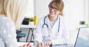 درمان درد ناحیه تناسلی با مراجعه به پزشک متخصص زنان