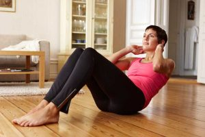 ۱۰ راه برای کاهش وزن سریع
