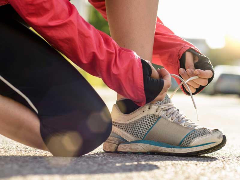 چگونه سریع لاغر شویم,راه های کاهش وزن سریع