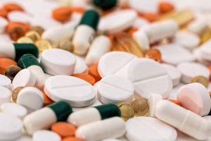 داروهای درمان سرماخوردگی، سرفه و گرفتگی بینی