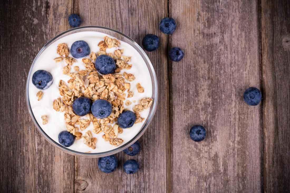 غذاهای مضر بیماری سندرم روده تحریک پذیر