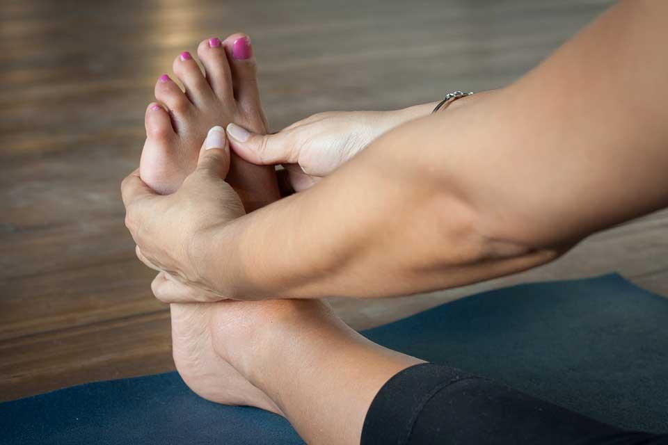 راههای تقویت پاها با تمرینات ورزشی