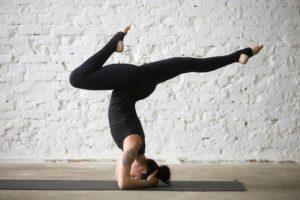 فواید یوگا برای بهبود سندرم متابولیک