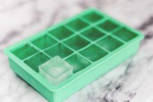 آیا خوردن یخ برای سلامتی مضر است؟