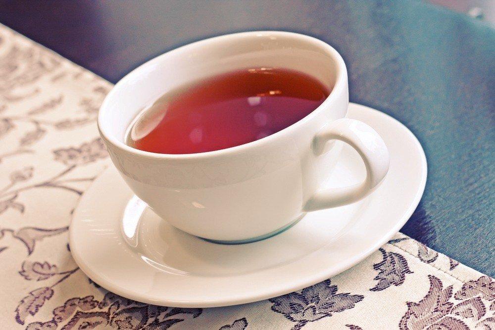 ۵ خاصیت چای سیاه، چیزهایی که نمی دانید!