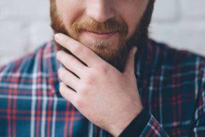 علت خارش ریش صورت مردان و راه درمان آن