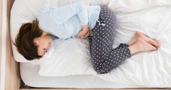 دلیل حالت تهوع قبل از قاعدگی چیست؟