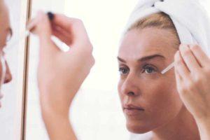 خواص روغن ویتامین ای برای پوست