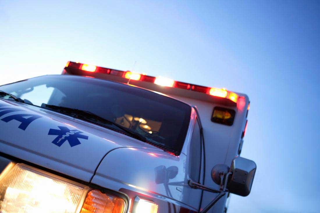 حمله قلبی و اطلاع دادن به اورژانس