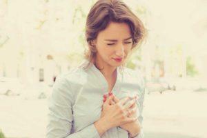 نشانه های حمله قلبی در زنان چیست؟