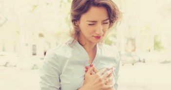 علائم زودهنگام حمله قلبی در زنان