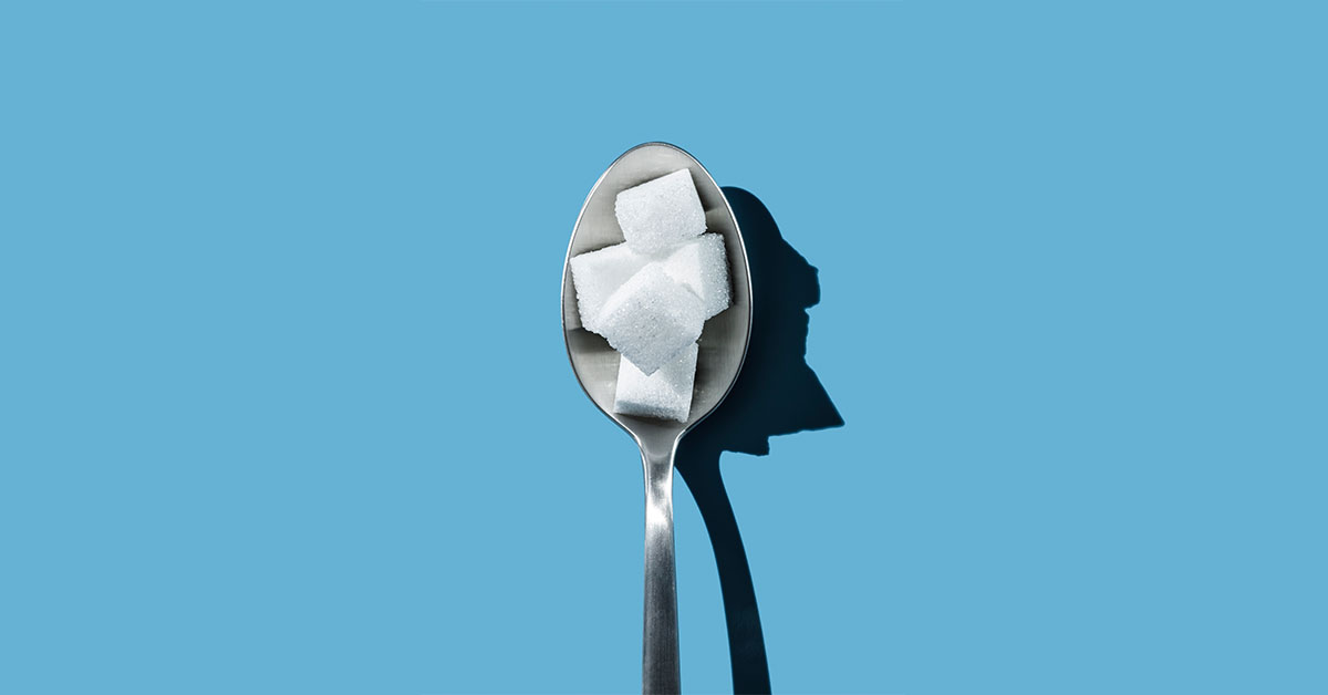 عوارض قند و شکر برای سلامتی