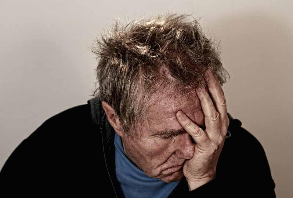 دلیل احساس خستگی همیشگی چیست,کم تحرکی و احساس خستگی