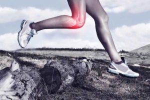 دلیل زانو درد ناگهانی و شدید