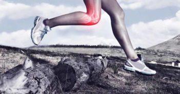دلایل مختلف درد زانو
