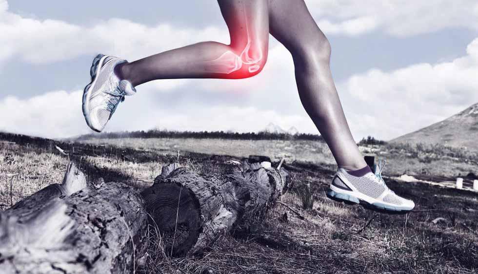 دلیل زانو درد ناگهانی و شدید - 5 علت درد زانو در جوانی