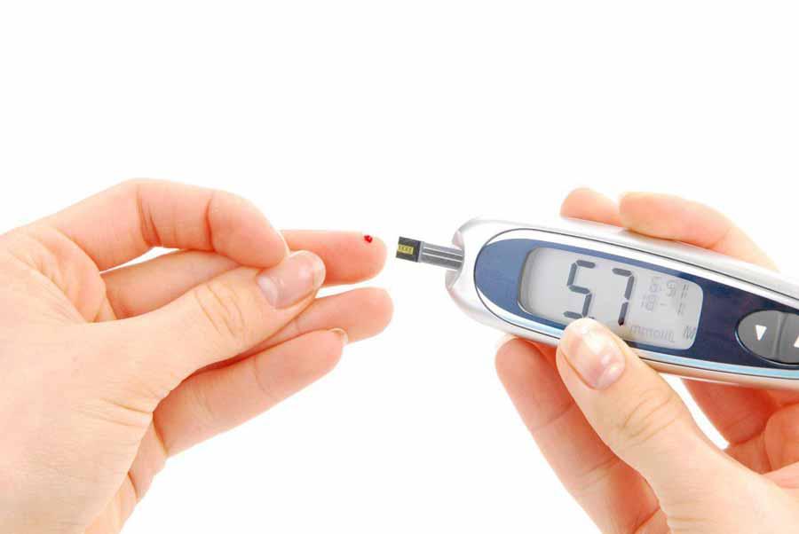 اثرات ازن در کنترل تا درمان دیابت