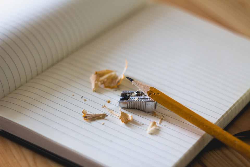 نوشتن چه مزایایی دارد؟