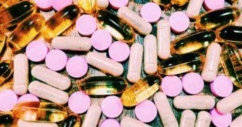ویتامین های مورد نیاز برای باردار شدن