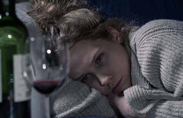 روغن گل مغربی مفید برای ترک اعتیاد به الکل
