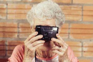 سالمندان و سبک زندگی سالم