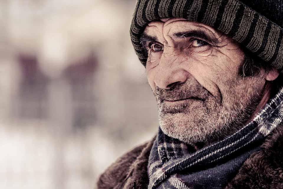 چگونه در سنین بالا سالم باشیم؟