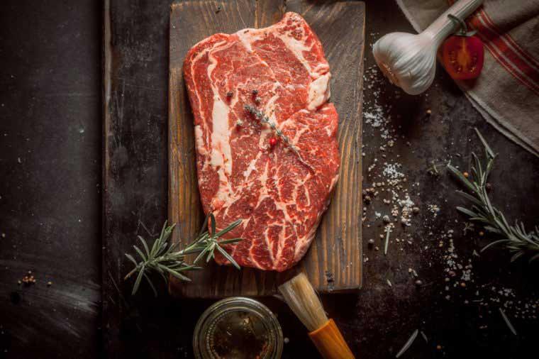 حداکثر زمان نگهداری گوشت در یخچال