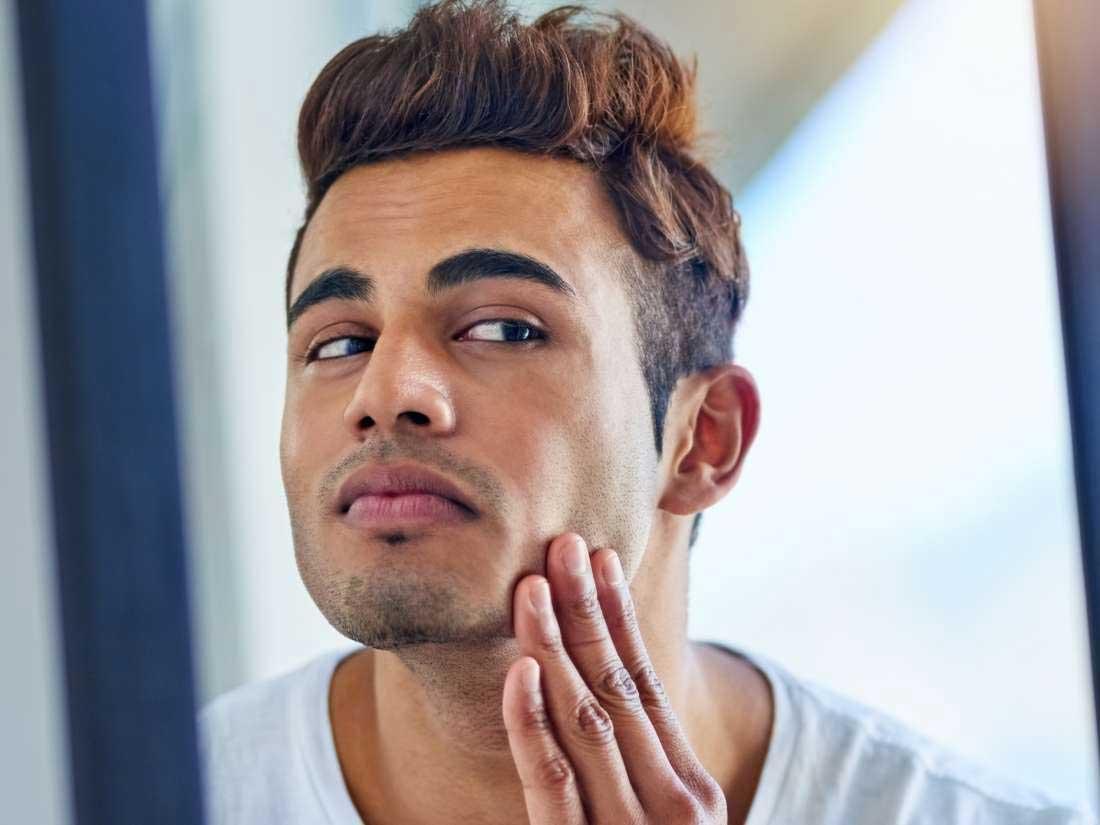 انواع مختلف جوش صورت و روشهای درمانی آنها