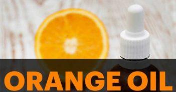 خواص روغن ضروری پرتقال