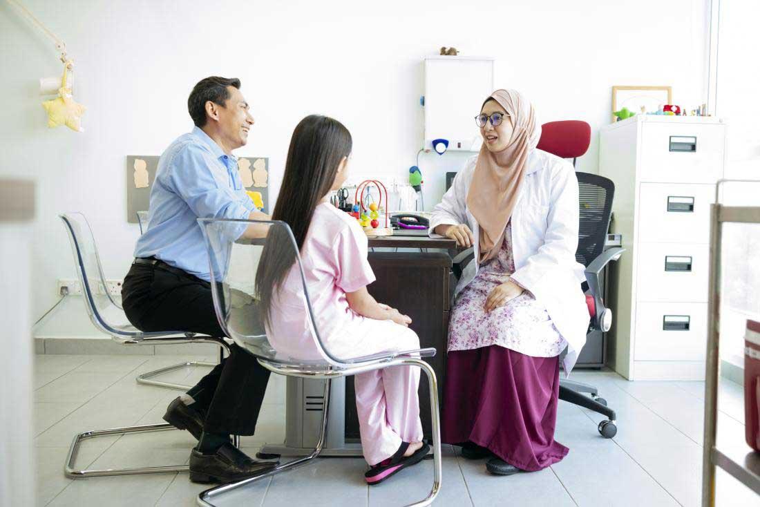 تشخیص زودهنگام سرطان خون در کودکان