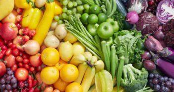 تغذیه سرشار از آنتی اکسیدان