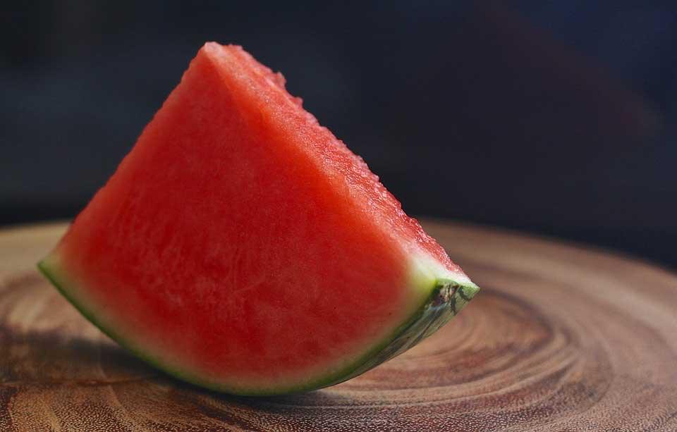خواص و مزایای سلامتی هندوانه