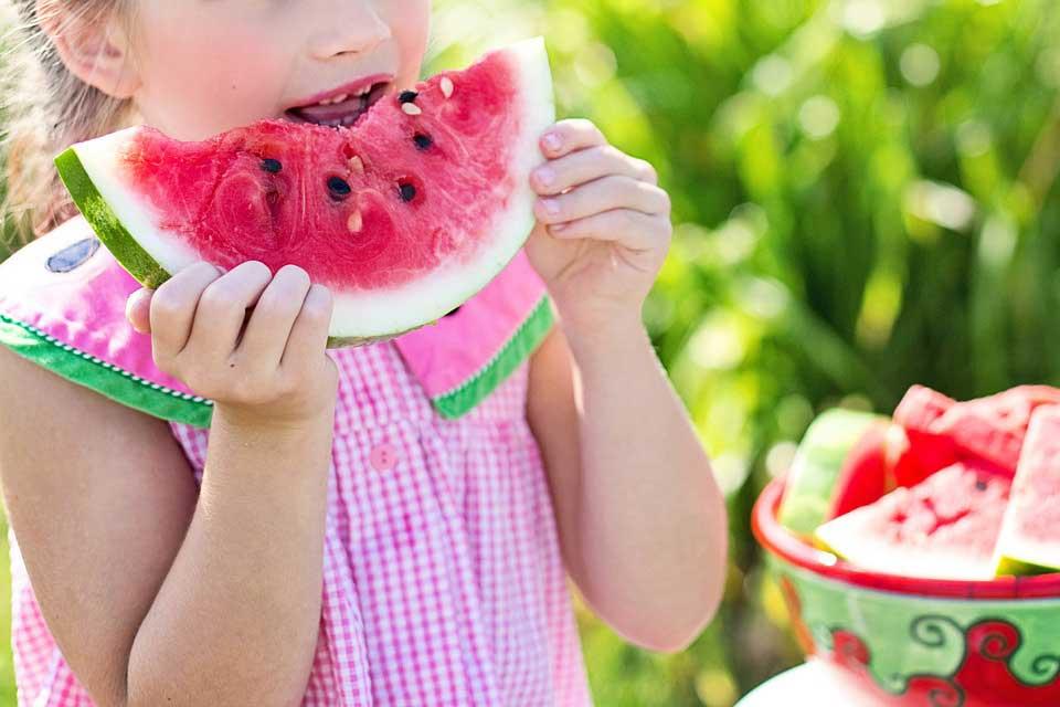 هندوانه چه خواصی دارد؟