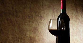 عوارض مصرف شراب قرمز