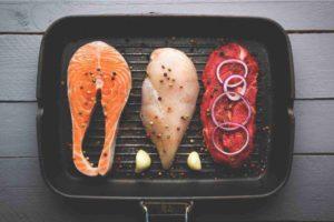 بهترین منابع غذایی نیاسین (ویتامین ب۳)