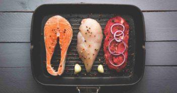 بهترین منابع غذایی نیاسین (ویتامین بی 3)