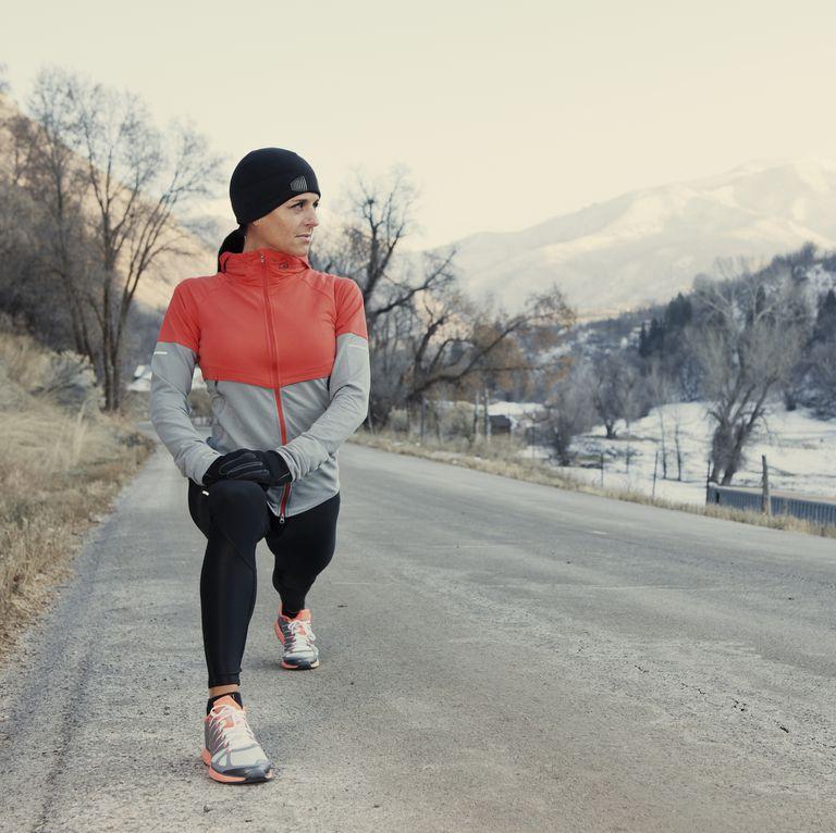 ورزش در فصل زمستان برای بهبود خلق و خو