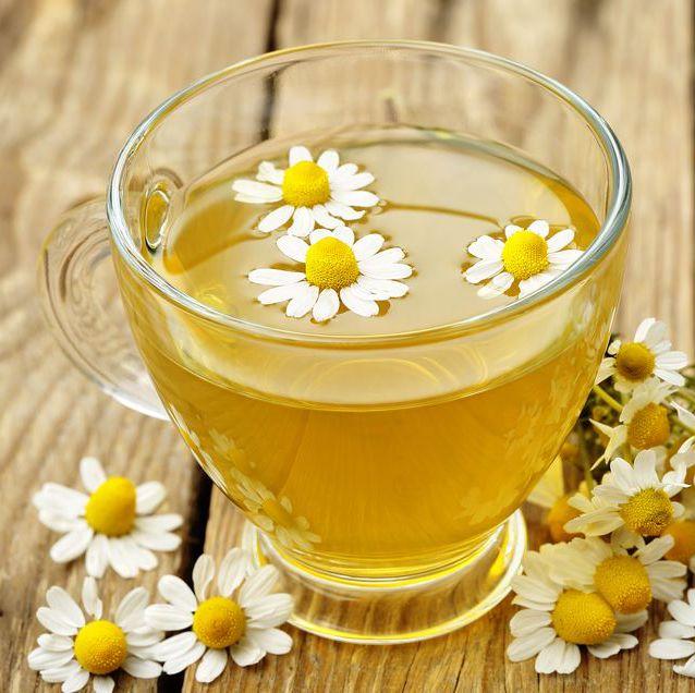 تاثیرات چای بابونه بر خلق و خو