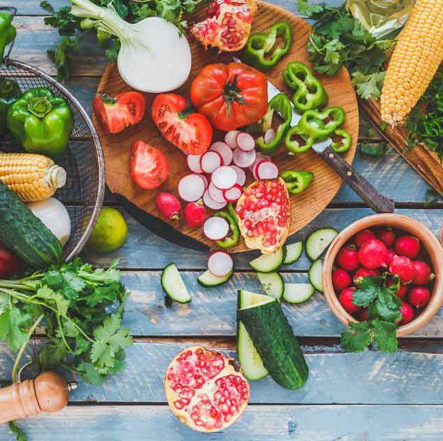 غذاهای مفید برای تقویت روحیه در زمستان