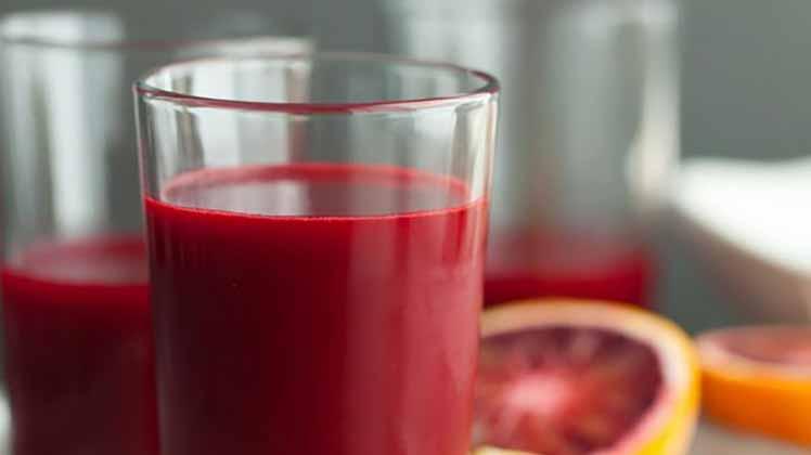 معجون تقویت کننده سیستم ایمنی بدن چغندر، هویج، زنجبیل و زردچوبه