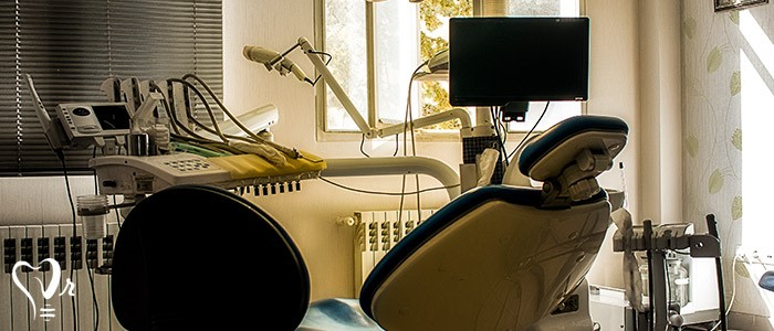 کلینیک دندانپزشکی