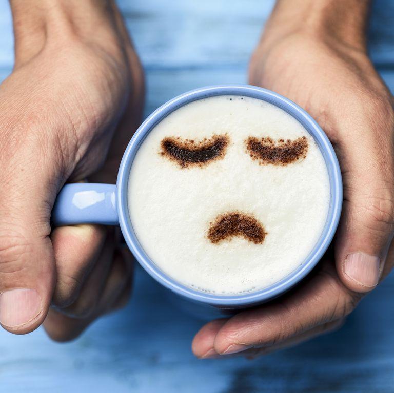 نشانه های مشکلات تیروئیدی,علائم اختلال غده تیروئیداحساس افسردگی