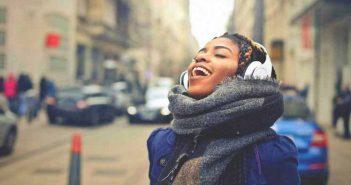 افزایش دوپامین با گوش دادن به موسیقی