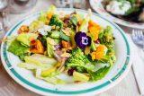 رژیم غذایی پگان